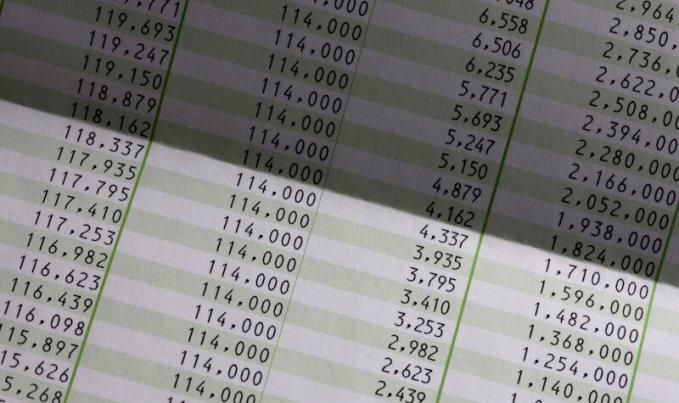 信用取引の言葉:買方金利、売方金利を覚えよう
