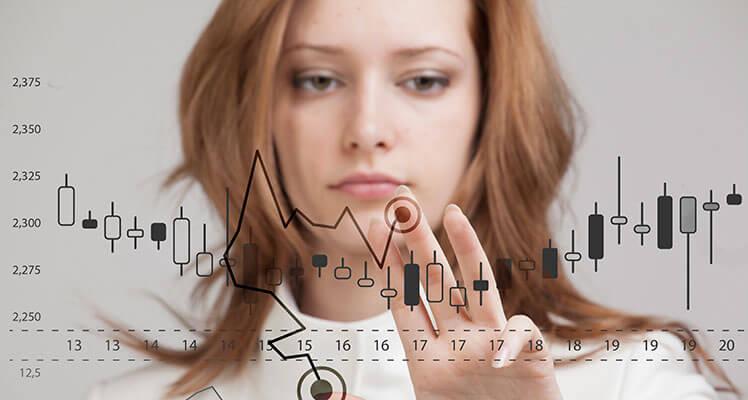 テクニカル分析とは?過去の値動きから先行きを判断する方法