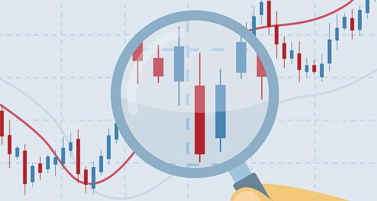 株価チャートの王道「ローソク足」の基本をマスターしよう