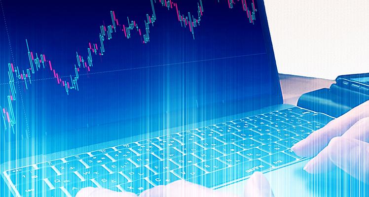 デイトレーダー必須スキル!株価チャート「ローソク足」の見方を覚えよう