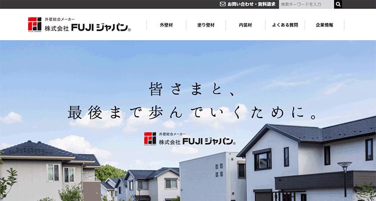 FUJIジャパン(1449)のサムネイル