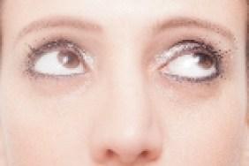 白人女性 顔パーツ14