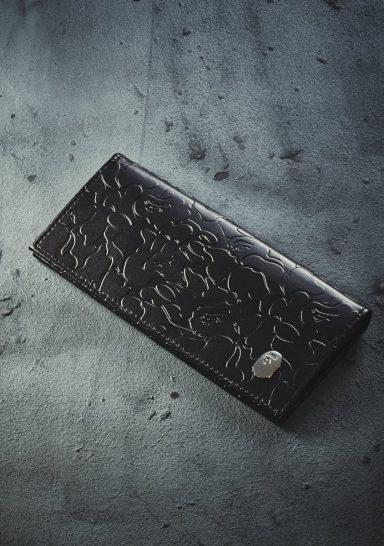smart(スマート) 2018年 2 月号:ア ベイシング エイプ カモ柄レザー長財布