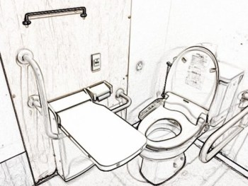 介護 トイレ