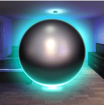 Sphere_Room