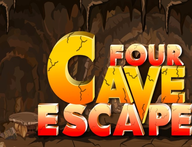 Four_Cave_Escape_-_EnaGames_New_Escape_Games_Everyday
