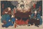 【閲覧注意】江戸時代の死刑の仕方…マジでやばいな…(画像あり)