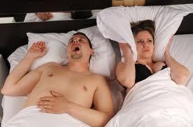 いびき 睡眠不足 口呼吸