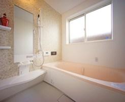お風呂場,鏡,水垢,掃除
