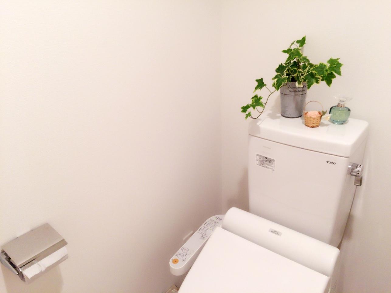風水 トイレ