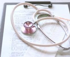 就活 健康診断書