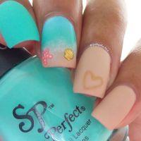 +90 Diseños de uñas, sencillas y elegantes ¡Tendencia Actual!