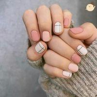 UÑAS COLOR ROSA - Diseños y Decoraciones para todo tipo de uñas