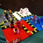 2月のレゴランドくじ1位LUDO GAMEがファミリーに素晴らしかった