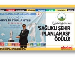OSMANGAZİ, TÜRKİYE'NİN TANITIMINA CİDDİ KATKI SAĞLIYOR…