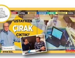 Bursa'da 150 yıllık tarihi iskender kebapçısında 7 milyon liralık vurgun