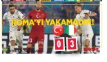 Türkiye – İtalya maç sonucu: 0-3