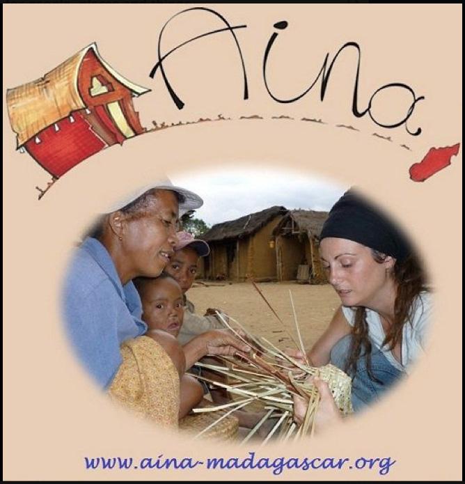 Aina Madagascar