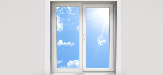 【エコガラスの基礎知識】太陽光を防ぐ特殊加工