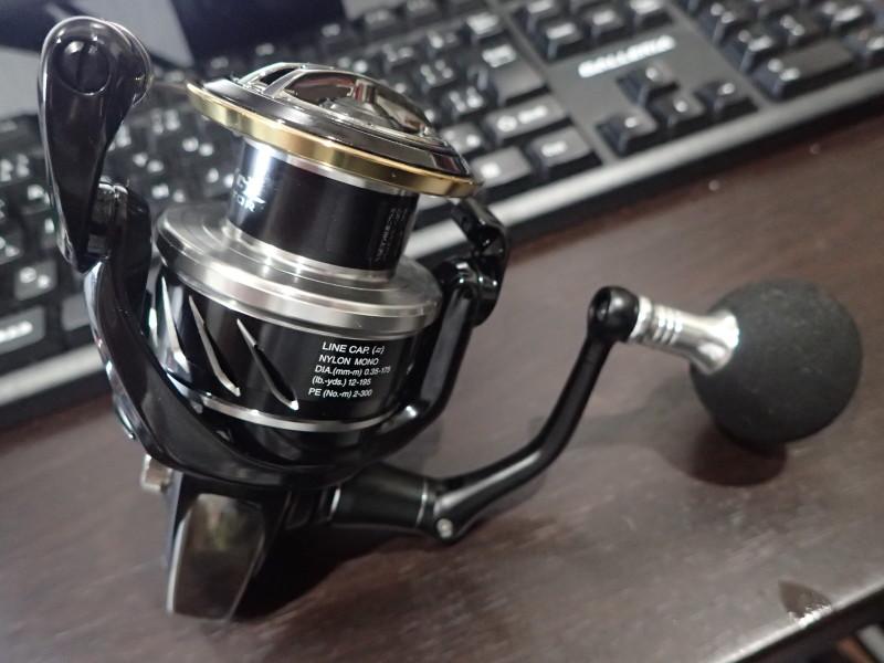 サステインC5000XG