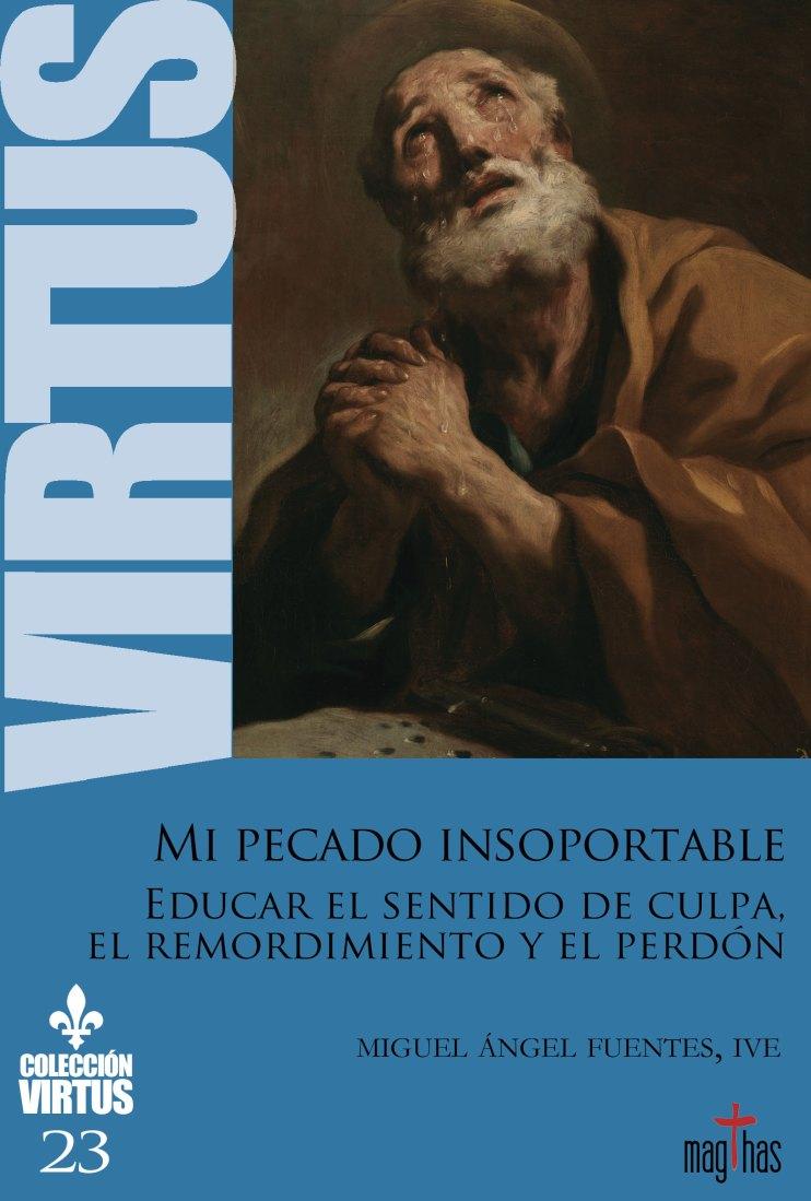 Virtus Nº13 - La madurez según Jesucristo - El hombre a la luz del sermón de la montaña - tapa