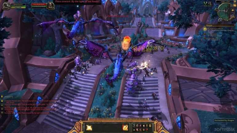 Activision Blizzard aktieanalys - World of Warcraft