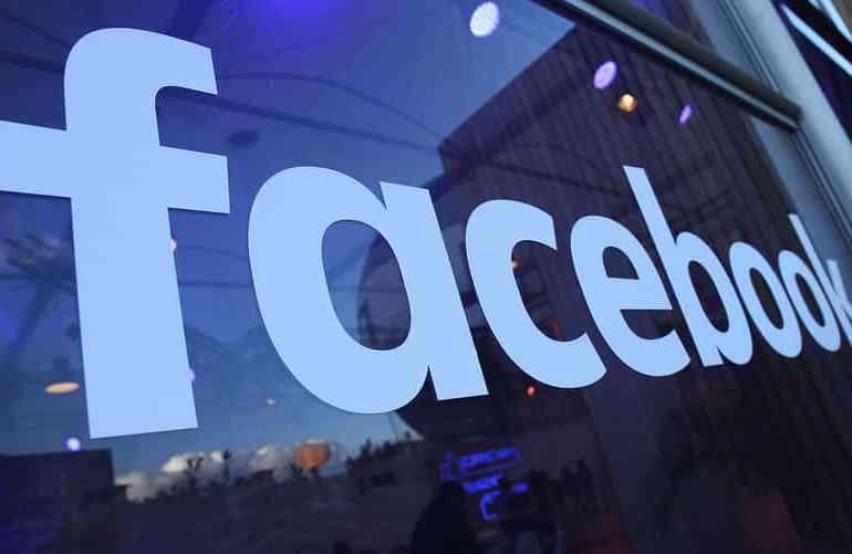 facebook aktie