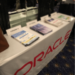 Oracle Innovation Summit Tokyo 2018 参加レポート