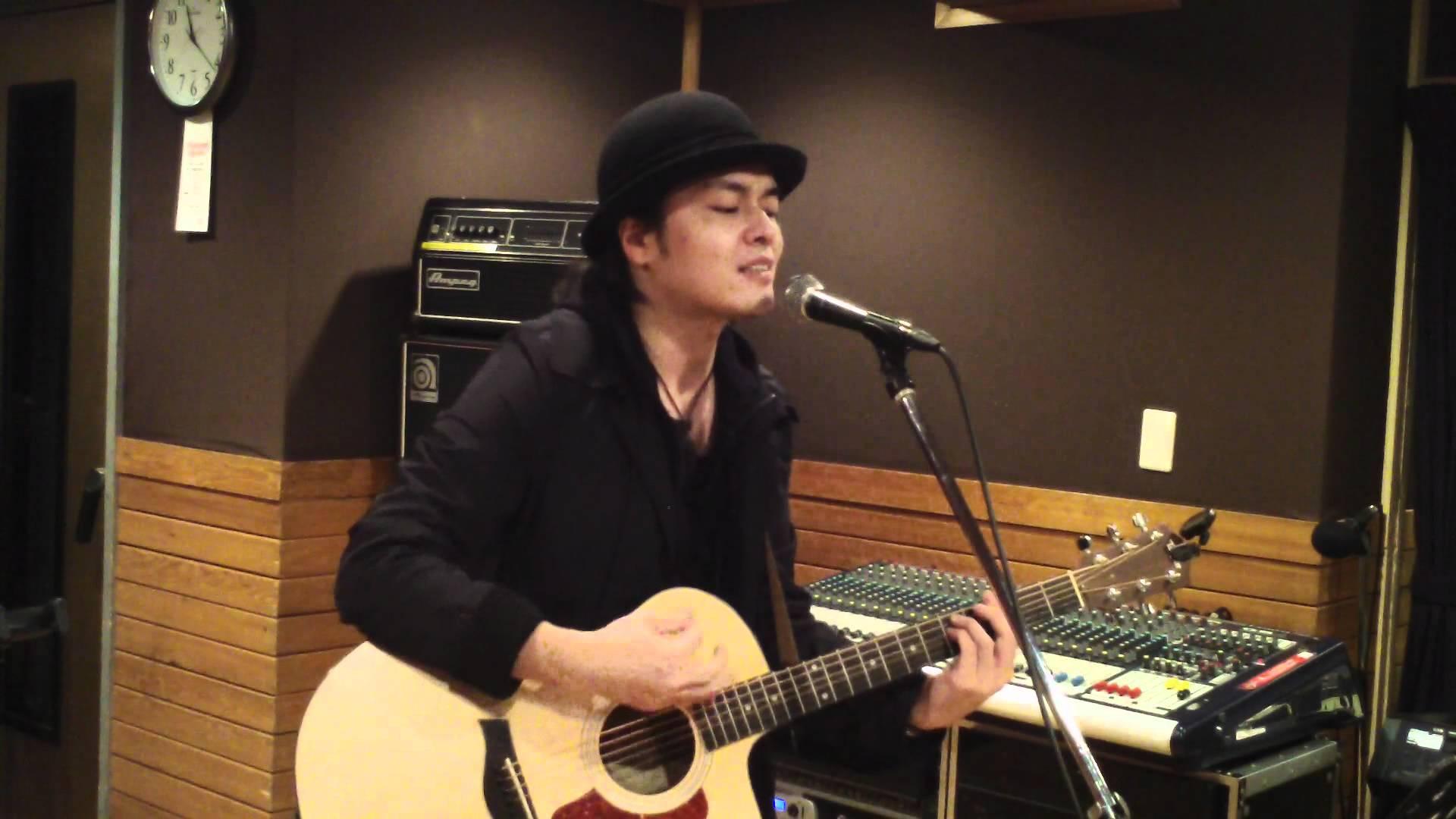 ずっと好きだった Cover 斉藤和義