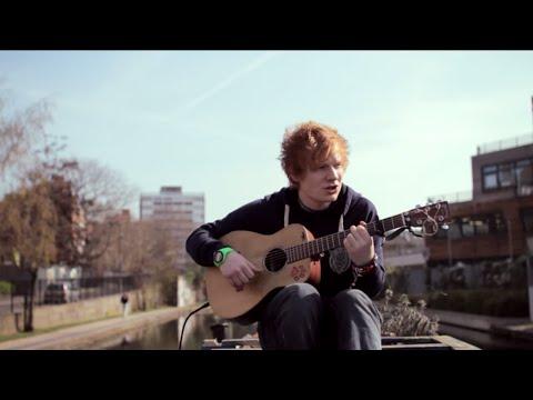 【Ed Sheeran】Small Bump