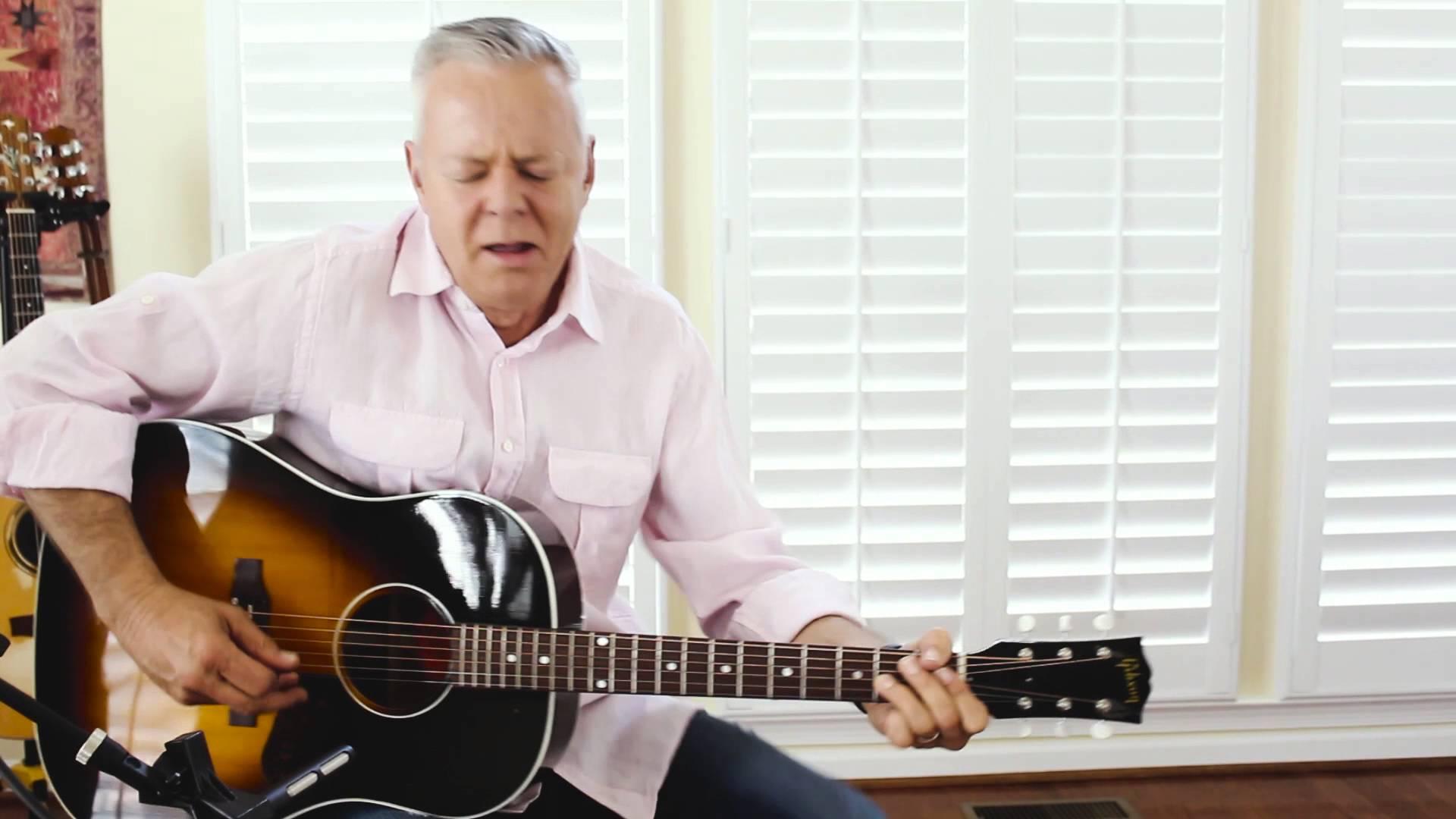 【トミー・エマニュエル】Guitar Boogie Gibson