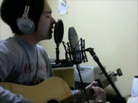 【noritoshi kasai】斉藤和義 歌うたいのバラッド カバー