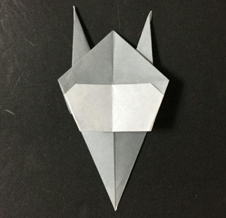 totoro.origami.23