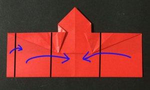 ke-ki1.origami.12