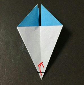 huzisan2.origami.11-1