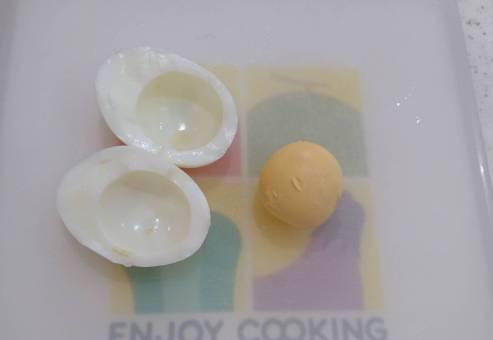 離乳食 卵