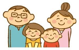親の呼び方は悩むかもしれませんが、大人になったら自分で決めるかも?