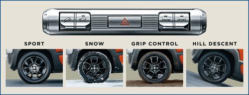 クロスビーは2WDと4WDのどっちがいいかを性能や評判から検証!