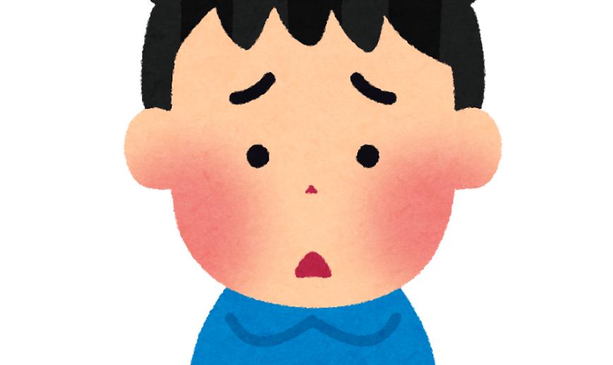 子供の湿疹がお腹や背中や全身に!熱はある?ない?