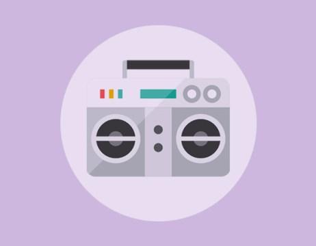 WEBデザイナーが作業中に集中力を高めるためのおススメ音楽ラジオサイトまとめ