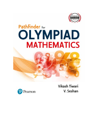 Pathfinder for Olympiad Mathematics by Vikas Tiwari pdf - Web ...