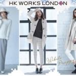 【品番有】しまむら*HK WORKS LONDONのお財布ショルダーが大人気☆