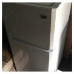 伊賀市で引っ越しに伴いでた冷蔵庫の処分依頼でした