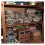 倉庫整理や蔵の解体に伴う買取。