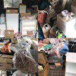 名張市 桔梗が丘のお客様から一軒家の不用品回収 片付けのご依頼でした。
