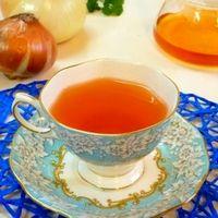 玉ねぎ皮茶