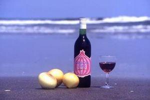 玉ねぎワイン