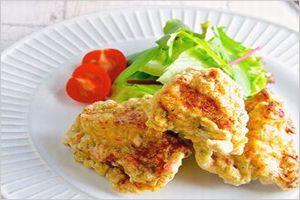 鶏胸肉の酢玉ねぎ炒め煮