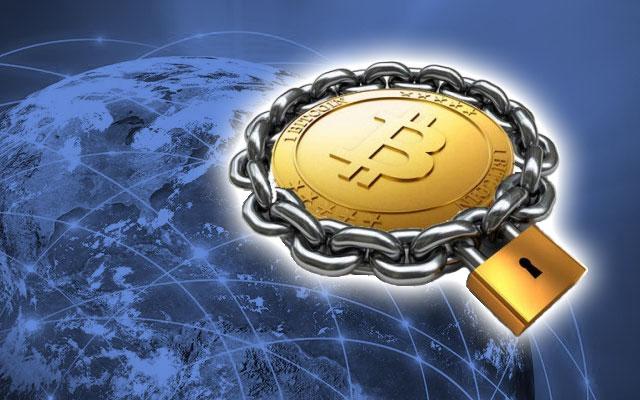【BLOCKCHAIN】ブロックチェーンのセキュリティーを強化する