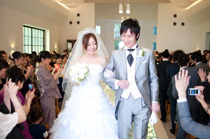 結婚式フラッシュモブ